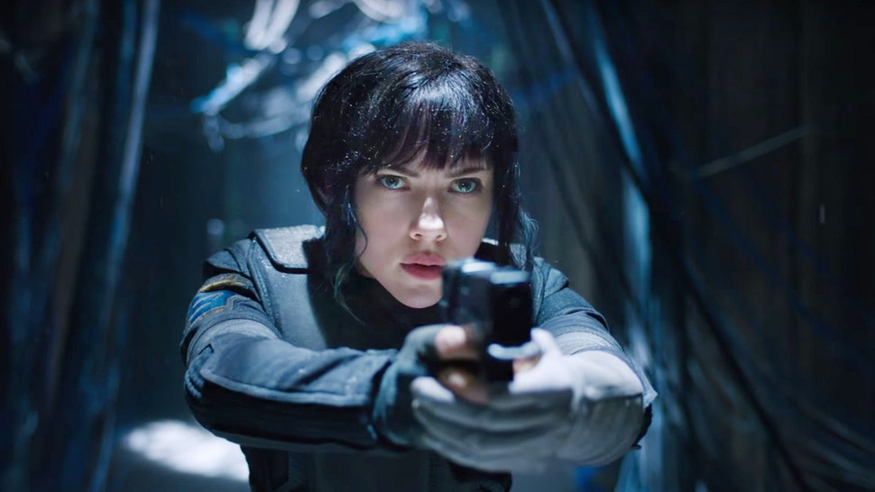 torrent ghost in the shell 2