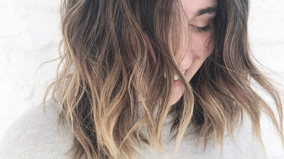 What Is Balayage? The Hair Color Technique Is An Art Form