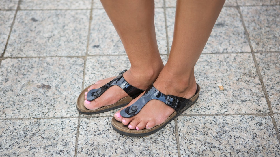 0a434393747416 How To Make Birkenstocks Less Smelly
