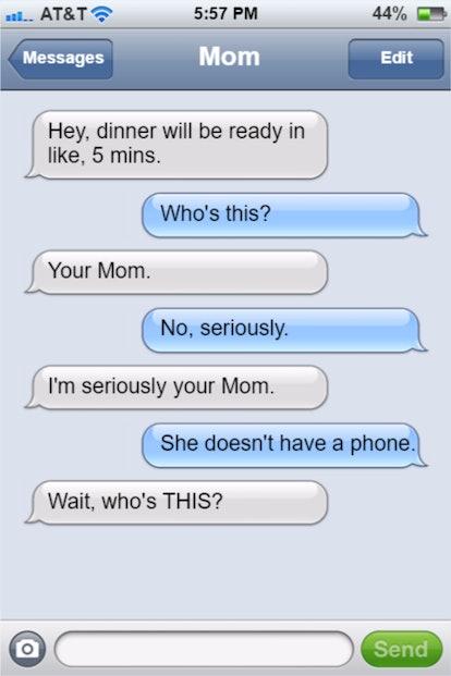 april fools text pranks