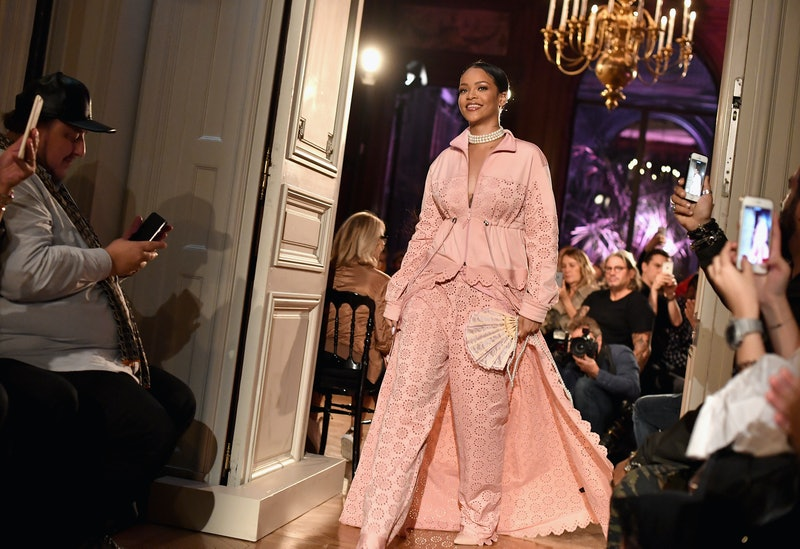 When Is The Second Rihanna Fenty X Puma Spring 2017 Release Shop These Must Haves Very Soon