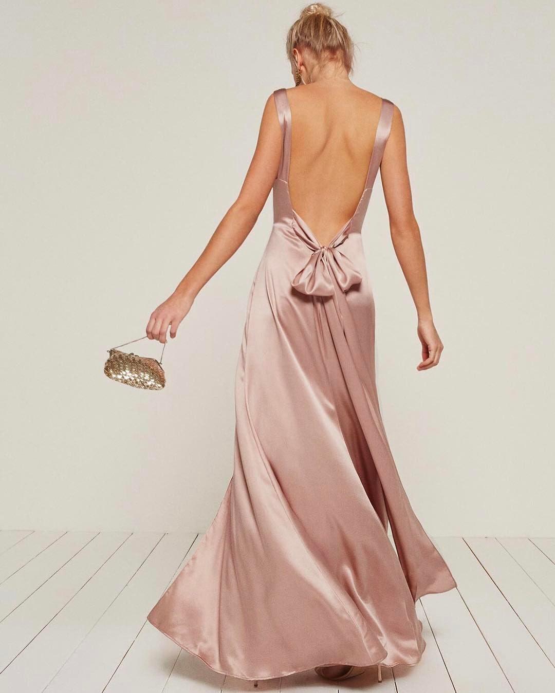 Covered Prom Dresses