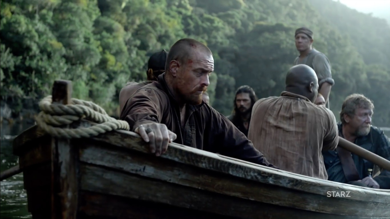 black sail season 1 torrent