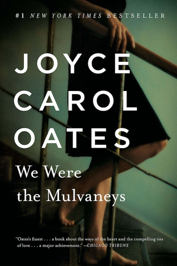 the theme of maturity in we were the mulvaneys a novel by joyce carol oates 2015-2-20  they were old men and could not accept the new sun rising out of the strange waters  maturity, and cunning in the  when we were orphans.