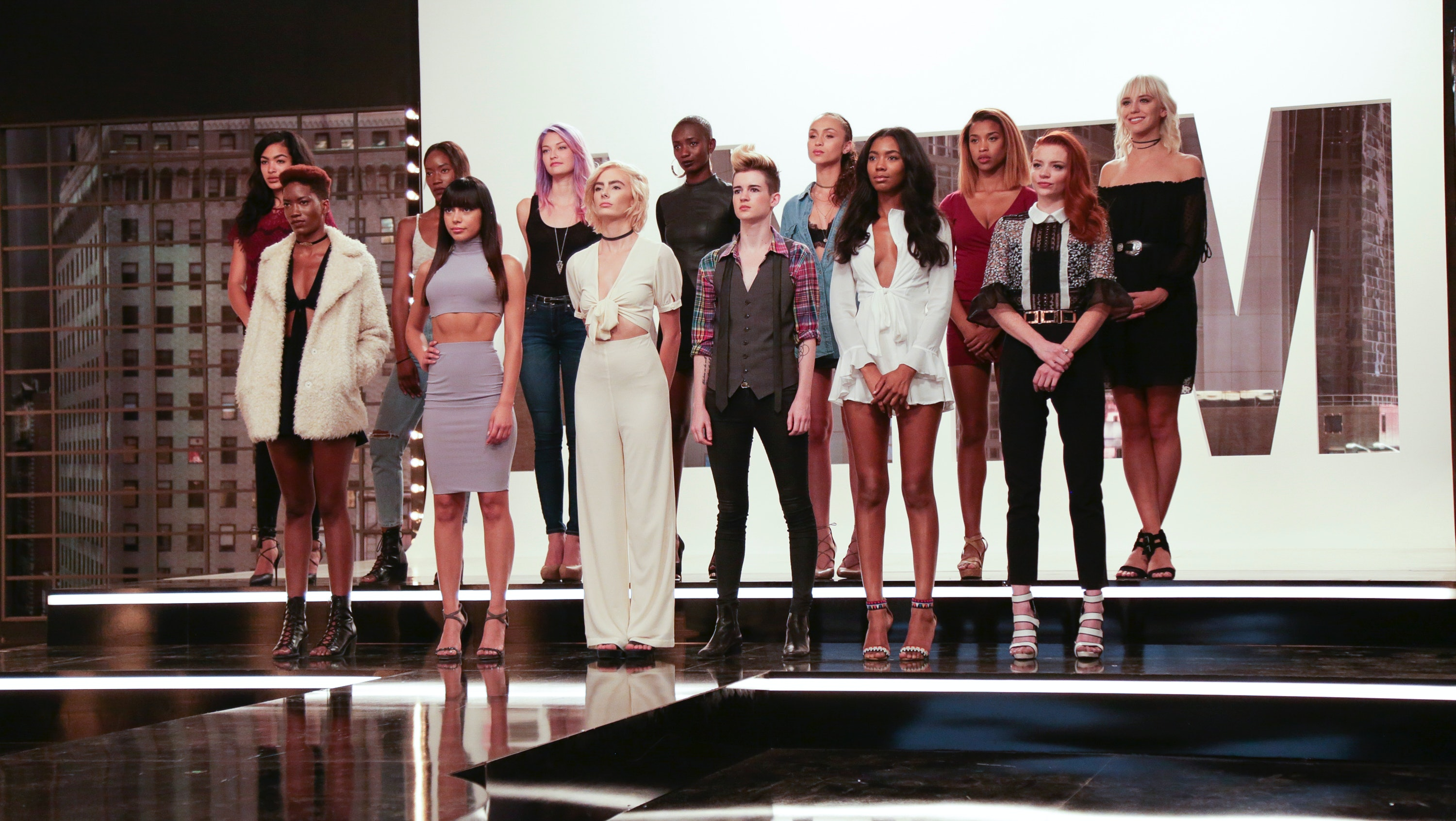 If 'America's Next Top Model' Returns For Cycle 24, The Show