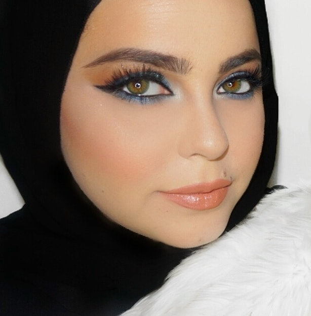 How 16 Hijabi Women Use Makeup To Express Themselves