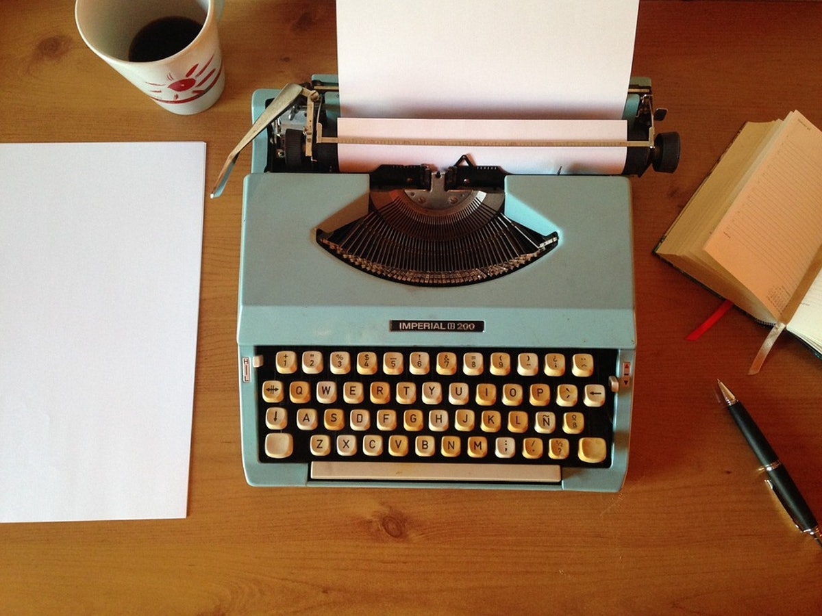 12 Tips For Getting Feedback On Your Writing