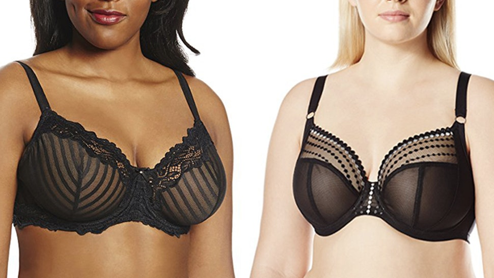 ea194085ca The 11 Most Supportive Plus Size Bras That You Can Actually Wear All Day