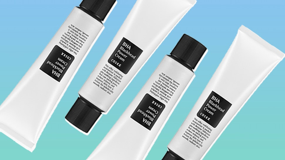 The 13 Best Korean Skin Care Products For Blackheads