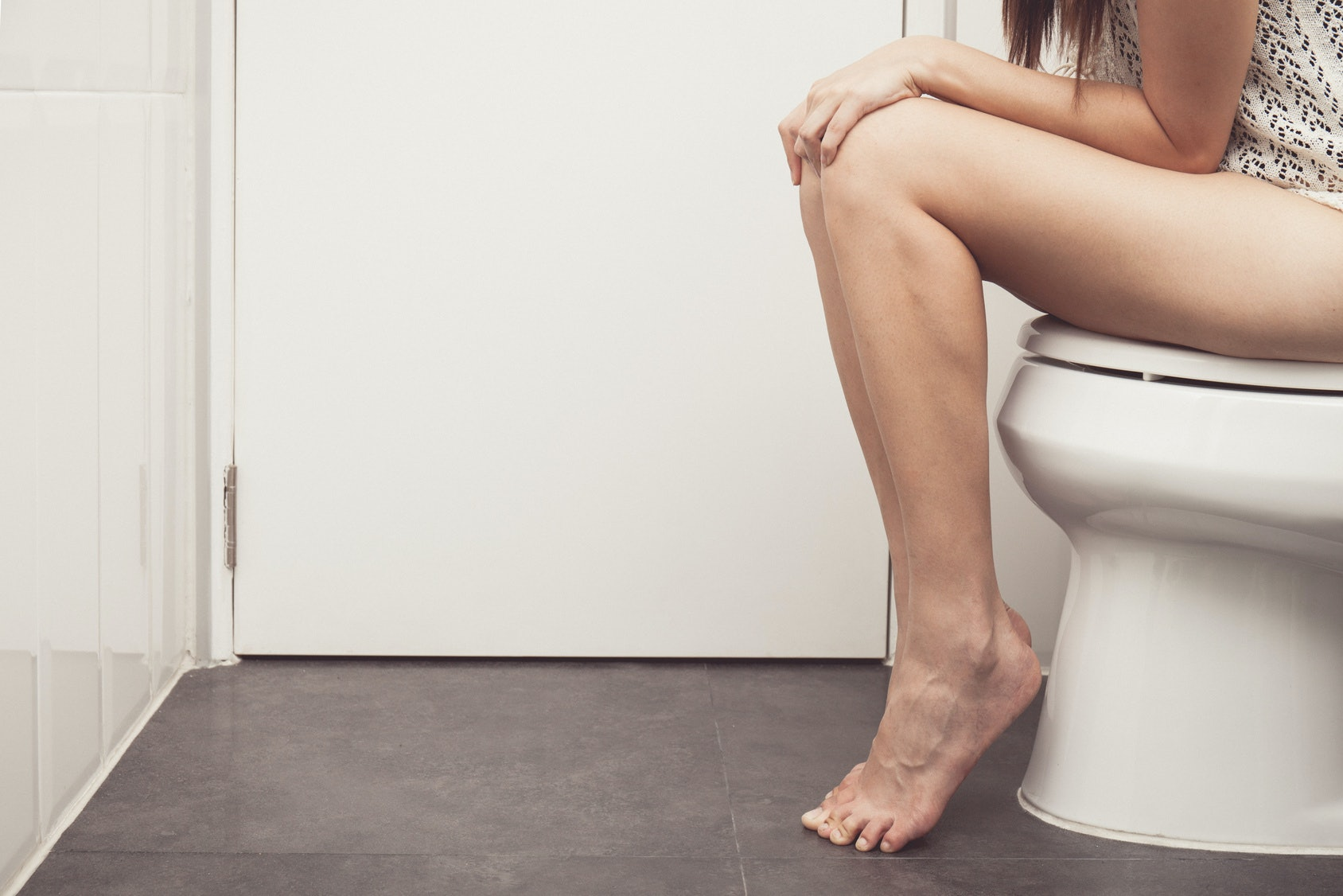 9 Reasons Why Pooping On Your Period Is The Worst, Because Periods