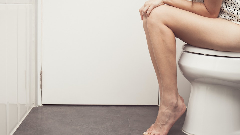 9 Reasons Why Pooping On Your Period Is The Worst Because