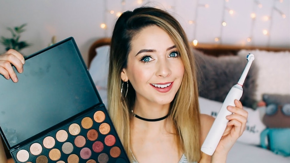 Who Are The Top Beauty Influencers In The World? The List