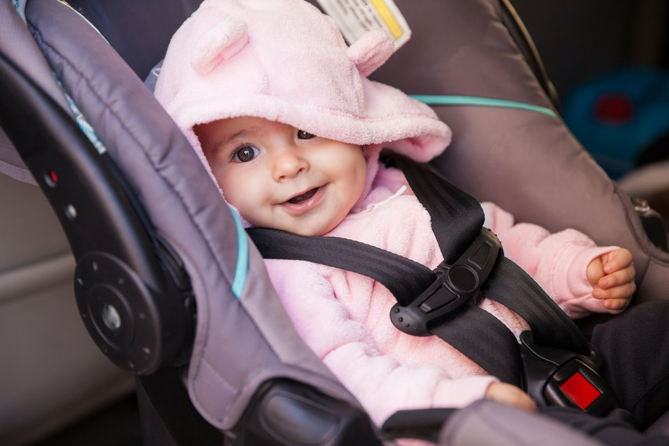 Do Babies Get Car Sick It S Not All That Uncommon Actually