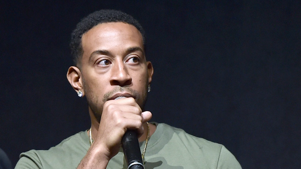 Ludacris Will Host A 'Fear Factor' Revival, But When Will We