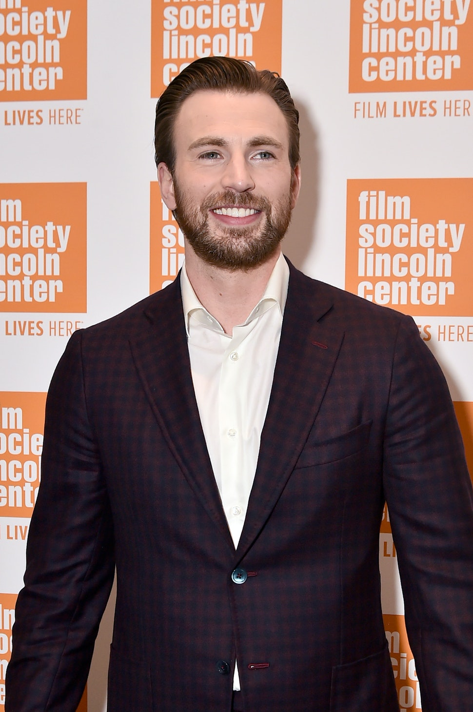 13 Chris Evans Quotes About Relationships That Will Make You Wish