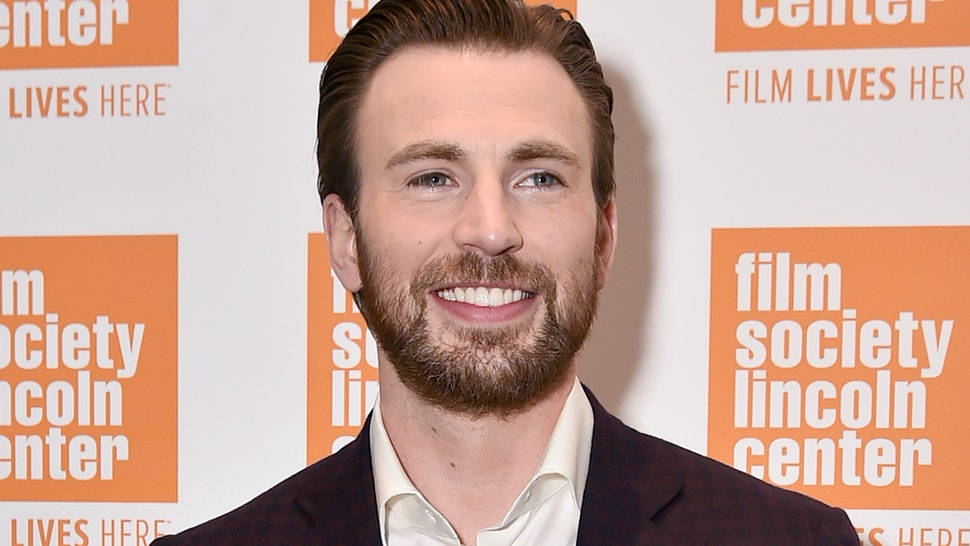 13 Chris Evans Quotes About Relationships That Will Make You