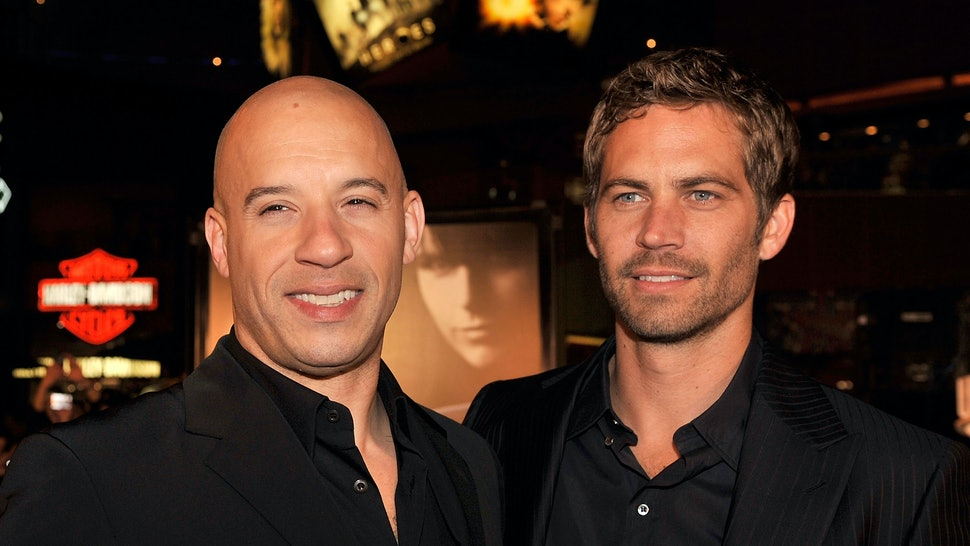 Paul Walker References In Fate Of The Furious Are Limited But