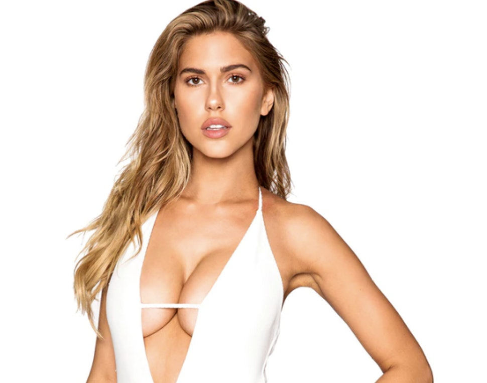 13 Swimsuits For Big Boobs So You Can Feel Stylish Supported