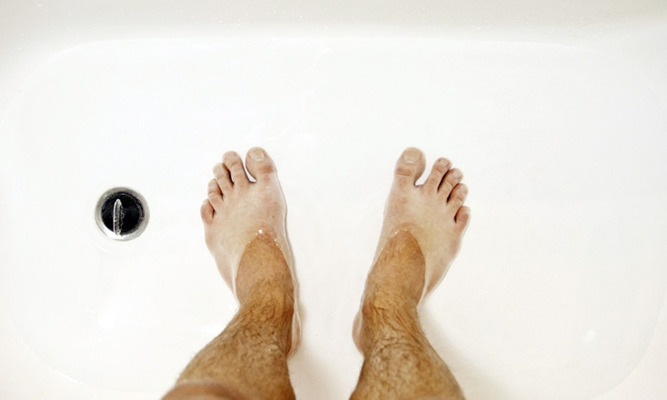 12 Weird But Genius Things That Make Your Shower Way More Hygienic