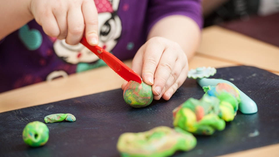How To Make Safe Playdough For Harm-Free Playtime