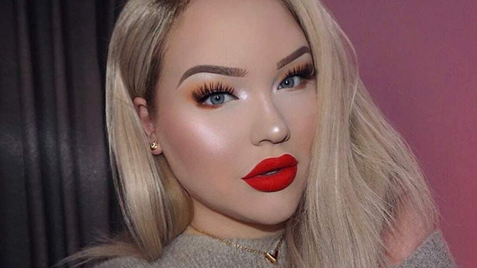 Nikkietutorials Instagram >> 7 Pale Skinned Beauty Bloggers To Watch If You Re Always The