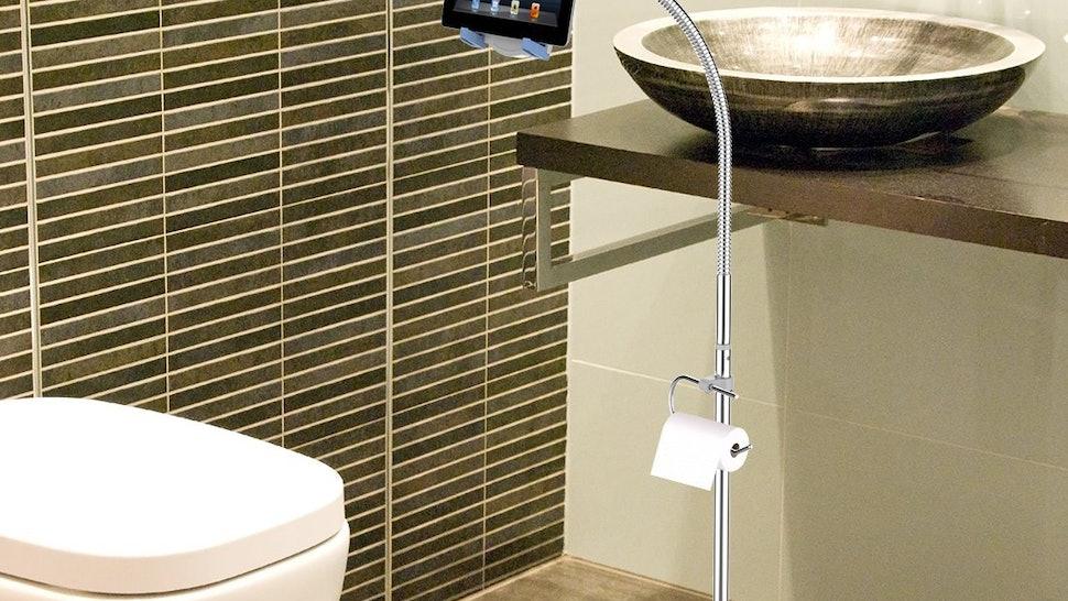 Pleasing 24 Weird But Genius Bathroom Products You Wont Believe Machost Co Dining Chair Design Ideas Machostcouk