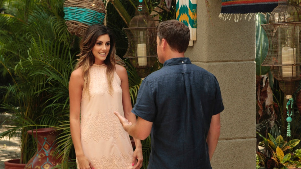 Lace Morris Has Found Love After Her Bachelor In Paradise Split