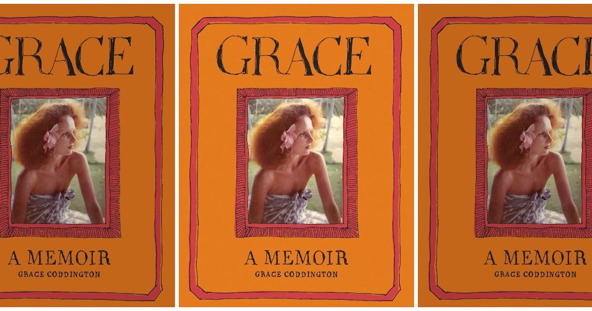 grace period a memoir in pieces