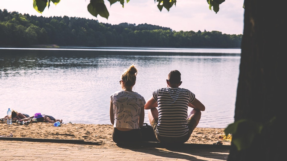 9 Signs Your Friendship Is Actually An Emotional Affair