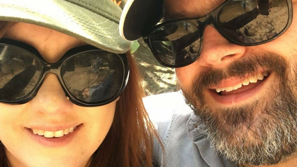 An Open Letter To My Husband About My Mental Illness