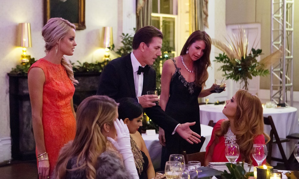 Southern Charm is an American reality television series that debuted on on.