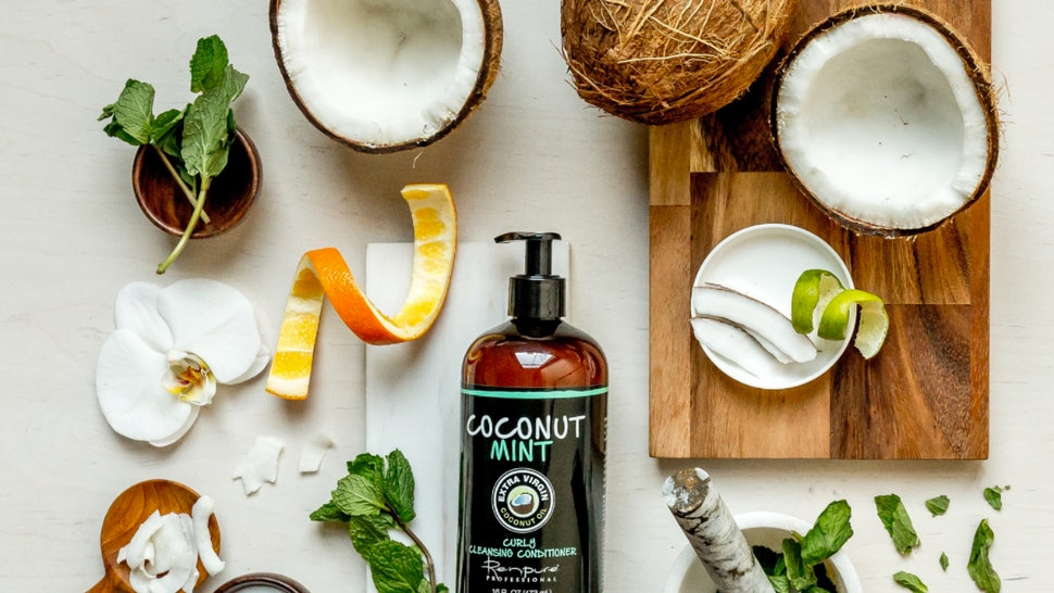 Organic Beauty Products >> 30 Natural Organic Beauty Brands To Shop In Honor Of Earth Day