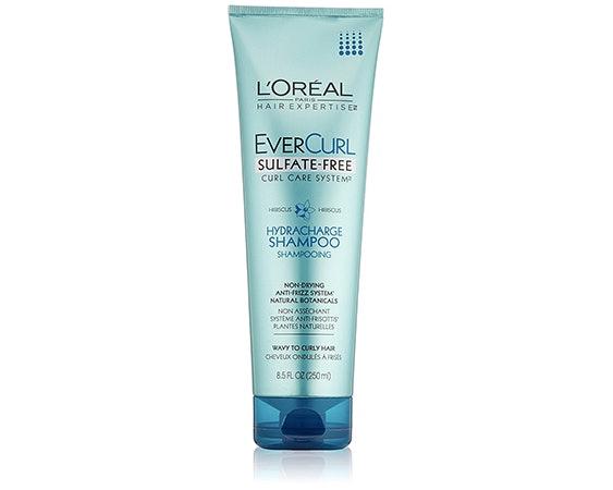 2a Shampoo With 48 Hour Frizz Control