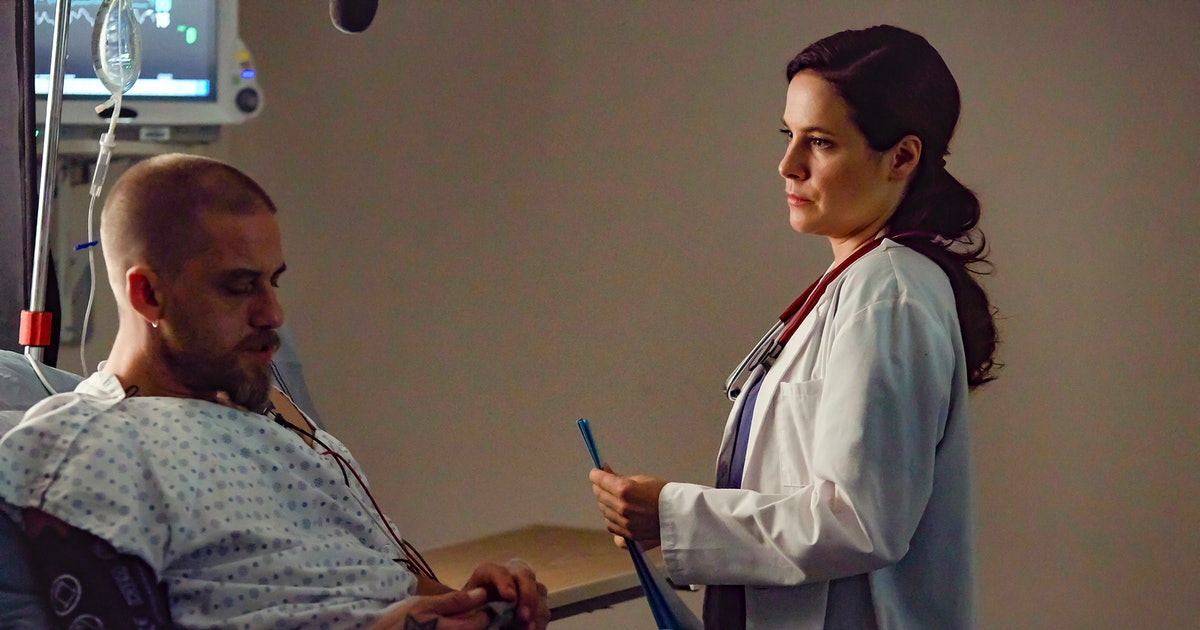 Is Mary Kills People Based On A True Story The Lifetime Drama Is A New Take On A Real Issue