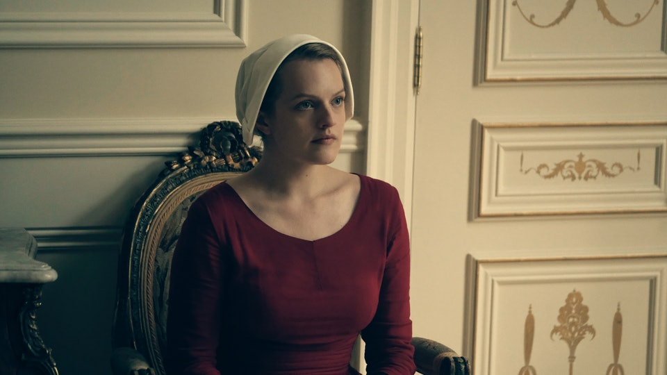 How Does 'The Handmaid's Tale' End In The Book? Offred's