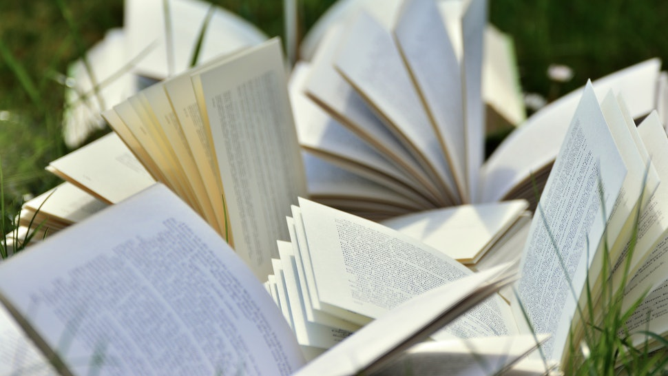10 Long Books To Read Before The End Of The Year