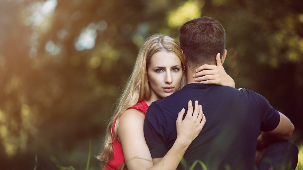 9 Signs You're Ignoring Red Flags In A Relationship & Need To Start