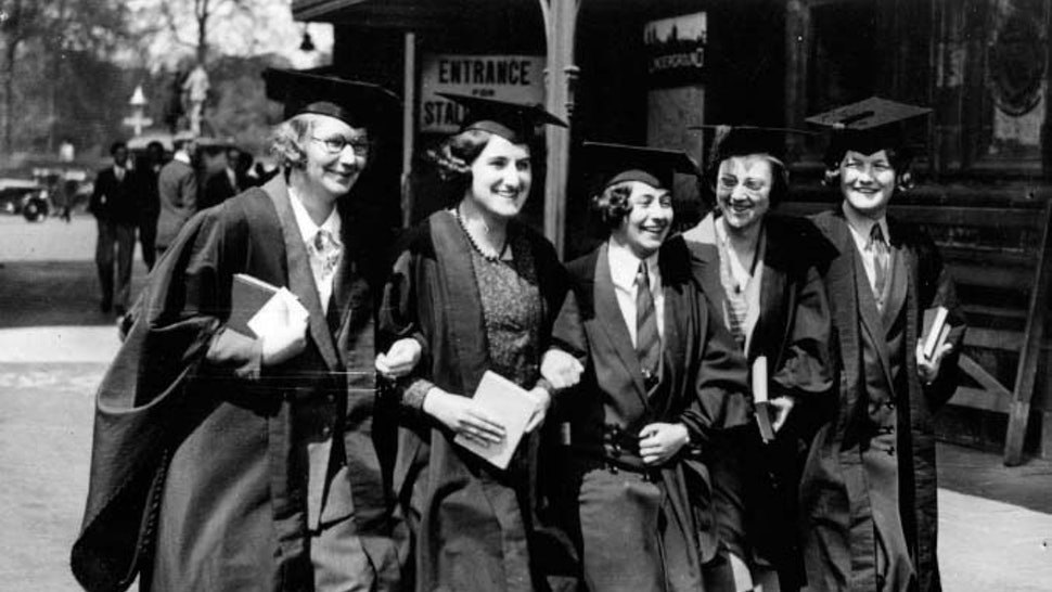 Suit Over Right To Quality Education >> Here S How Women Fought For The Right To Be Educated Throughout History