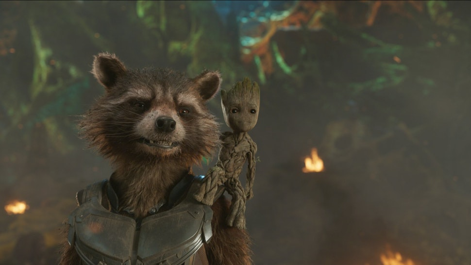 The 'Guardians Of The Galaxy: Volume 2' Soundtrack Might Be