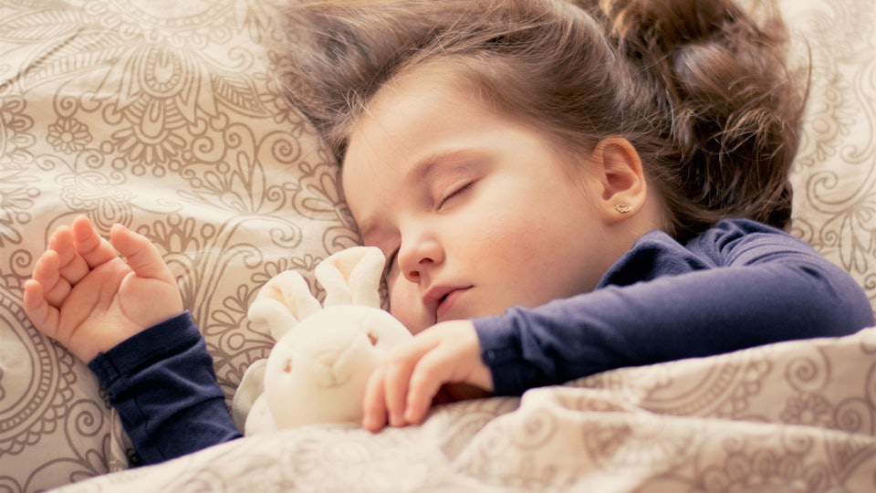 41c843cbcd4b How To Help Your Toddler Sleep Through The Night
