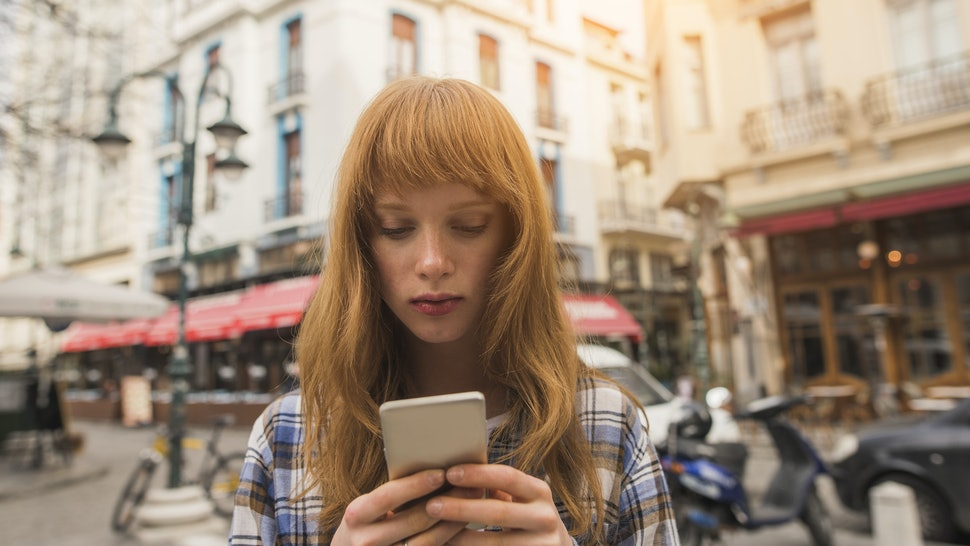 Why You Can't Stop Stalking Your Ex on Social Media