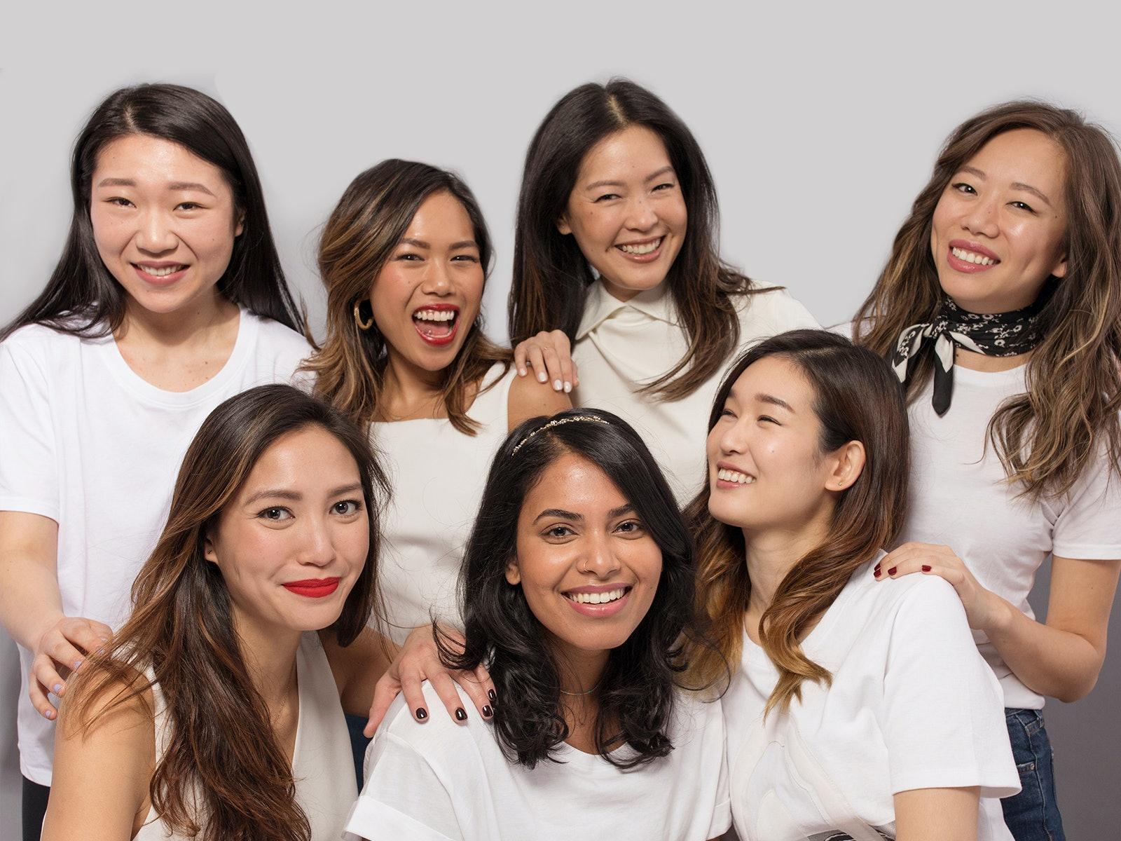 Www asian women com