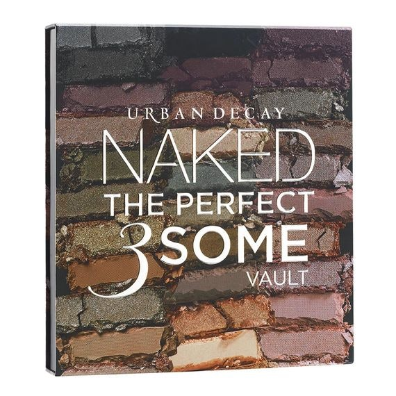 Naked 3some