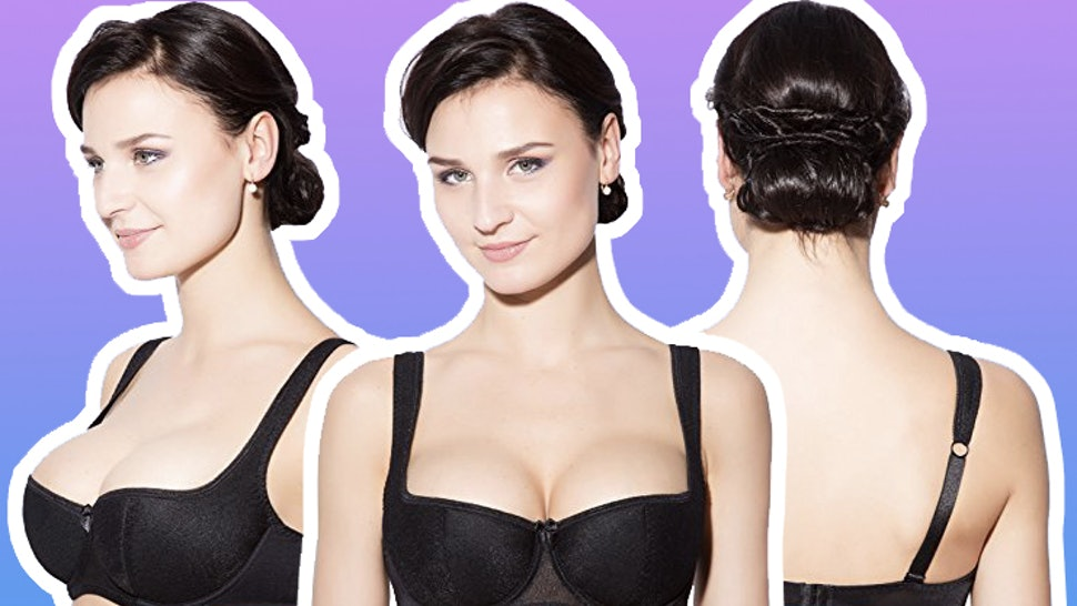 28fc91e630 The 12 Best Bras For D Cups That Are Comfortable And Cute