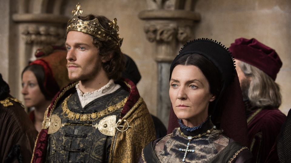 What Happens To Teddy On 'The White Princess'? The Real Story Is