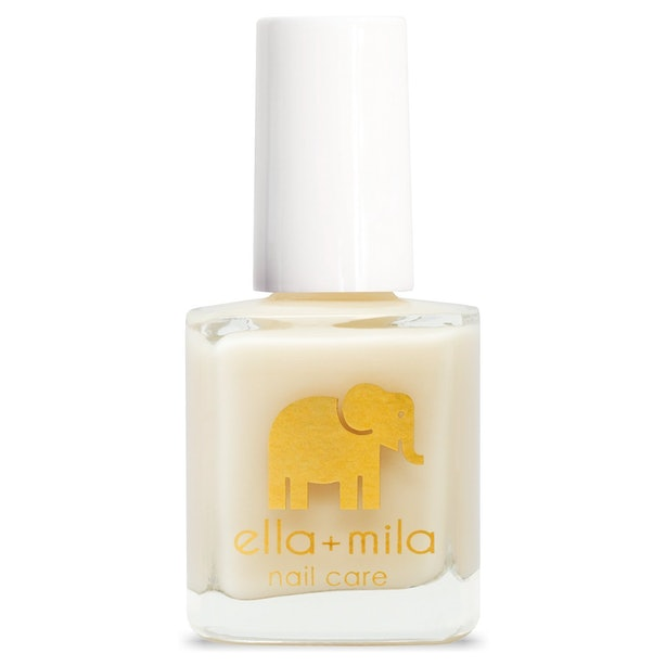 The 9 Best Nail Strengthening Polishes For Weak Nails