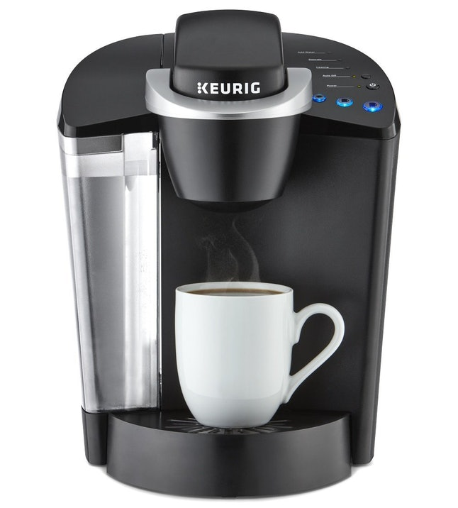 The 8 Best Single Serve Coffee Makers With The Highest Amazon Reviews