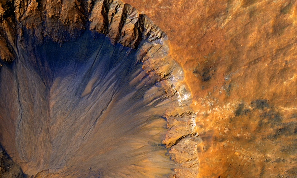 What Is Mars Retrograde Every Two Years This Planet Can Unleash