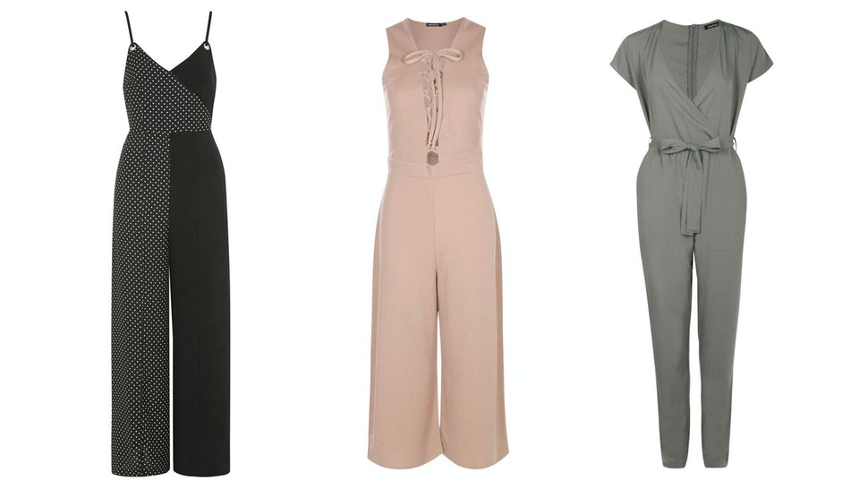 9 Jumpsuits For Tall Girls When Regular Styles Just Do Not Work