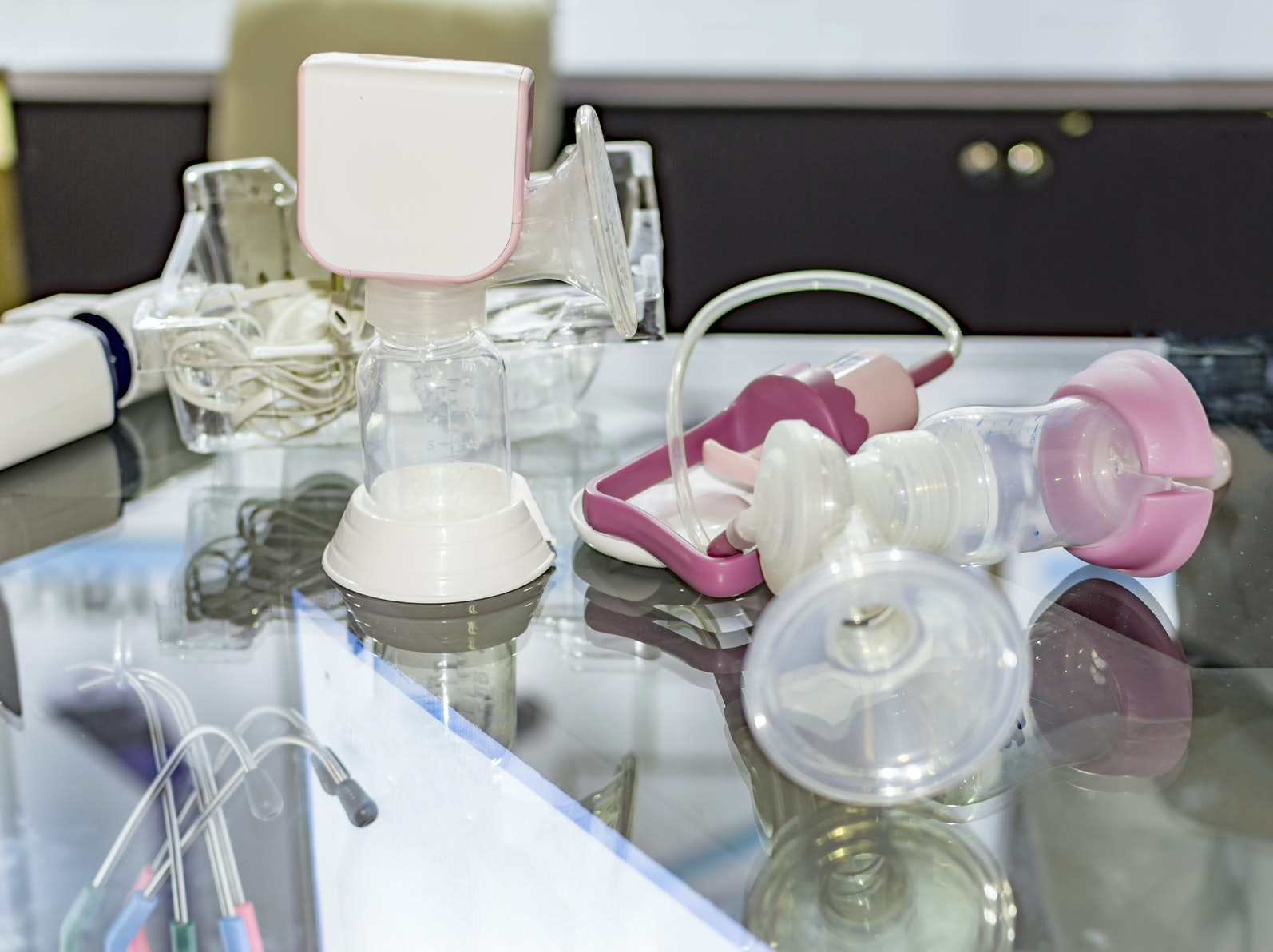 7 Ways You Re Using Your Breast Pump Incorrectly Possibly